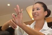 HAIR STUDIO IWASAKI 東合川店(正社員)スタイリスト(株式会社ハクブン)の求人画像