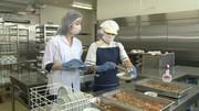 日清医療食品 ケアハウス ベルエア(調理員 契約社員)のアルバイト・バイト・パート求人情報詳細