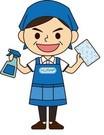 ヒュウマップクリーンサービス ダイナム秋田五城目店のアルバイト・バイト・パート求人情報詳細