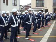 ◆20~60代スタッフ活躍中◆警備員大募集!遠方からの応募もOKです!