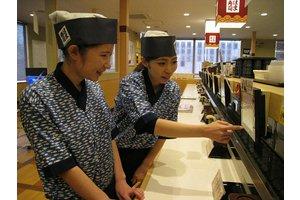 はま寿司 ララガーデン川口店・ホールスタッフ、キッチンスタッフのアルバイト・バイト詳細