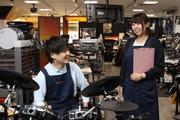 島村楽器 名古屋パルコ店のアルバイト・バイト・パート求人情報詳細